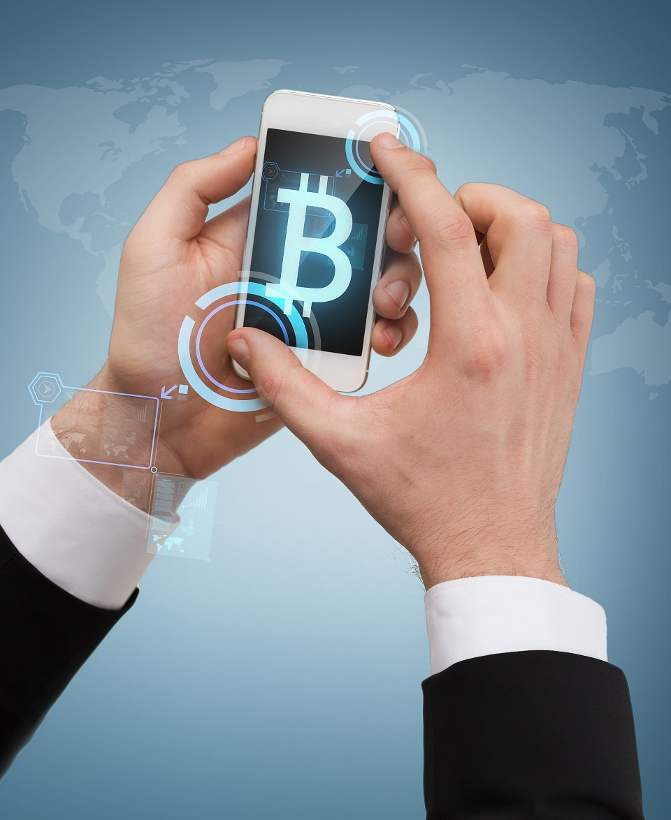 bitcoin for property managers