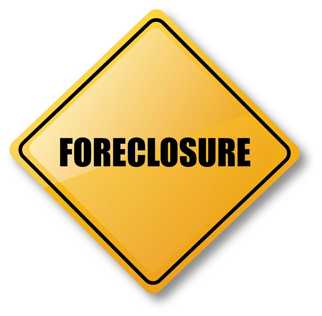 HOA foreclosure in DC