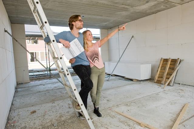 fixer upper rental property