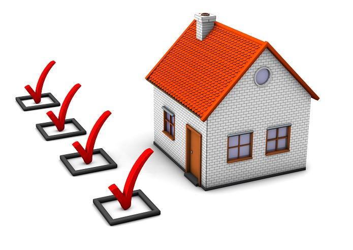 tenant rental property checklist