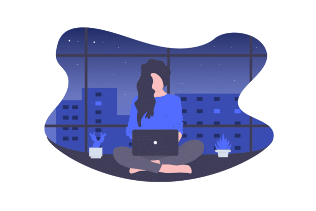 Illustration about the new opening spaces in new york